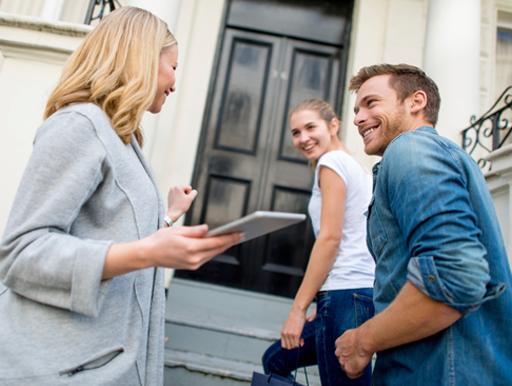 Rental Property Tenant Selection